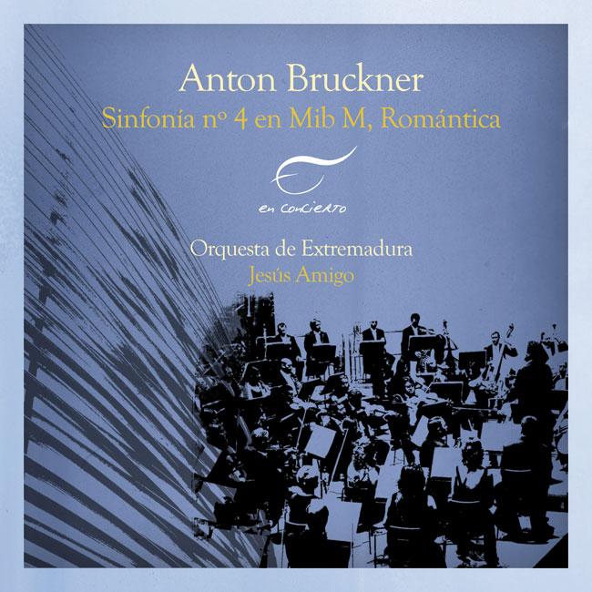Anton Bruckner Sinfonía nº 4