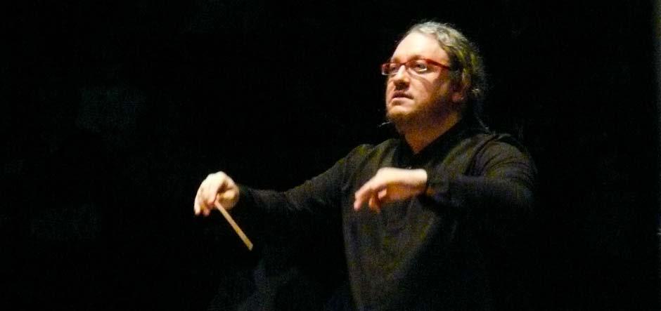 Segundo programa del ciclo de Otoño de la Orquesta de Extremadura