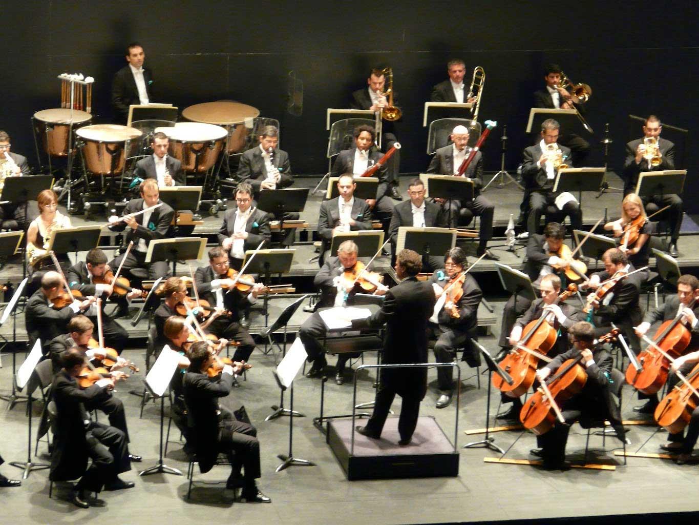 La Orquesta de Extremadura abre un diciembre repleto de actividad con el tercer programa de su abono de otoño