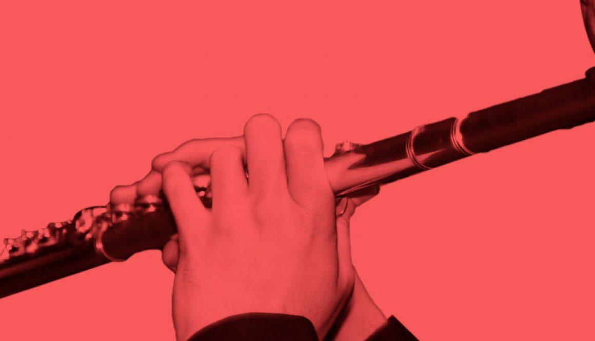 Audiciones de flauta