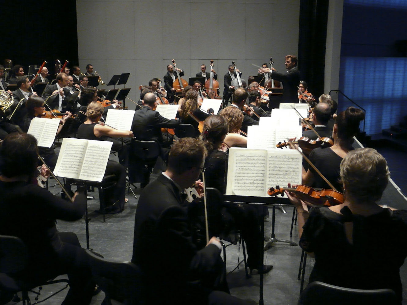La Quinta de Beethoven en concierto extraordinario de la Orquesta de Extremadura para Mérida y Plasencia