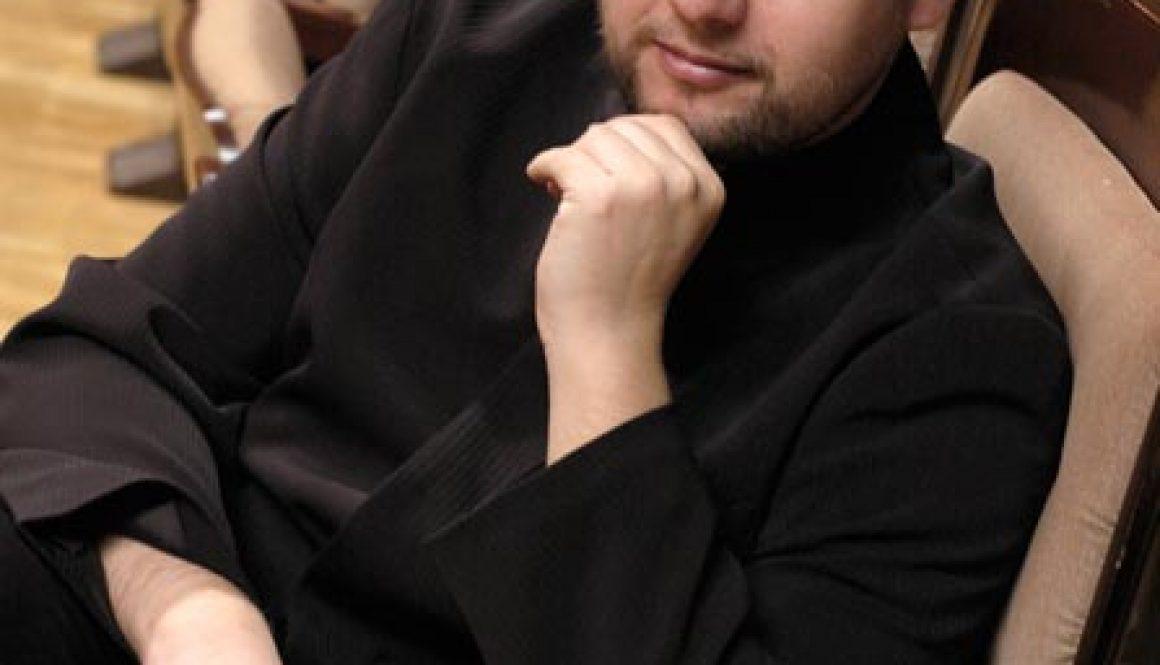 Lorenzo Ramos