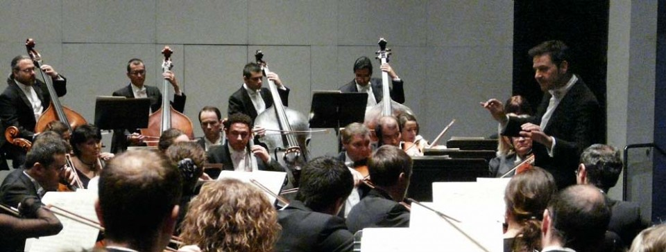 La OEX ofrecerá por primera vez el concierto de Año Nuevo de la obra social de Caja Badajoz