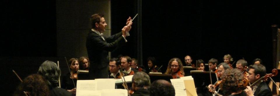 La OEX ofrecerá por segundo año consecutivo el concierto de Año Nuevo de la obra social de Caja Badajoz