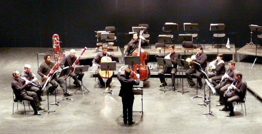 La OEX completa el próximo 25 y 26 de abril en Badajoz y Mérida su serie de conciertos de cámara