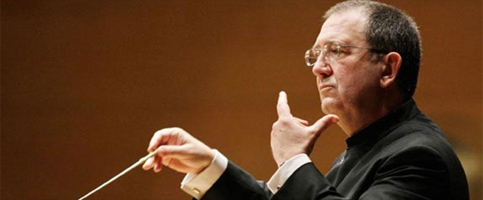 Salvador Mas dirigirá a la Orquesta de Extremadura en su próximo programa