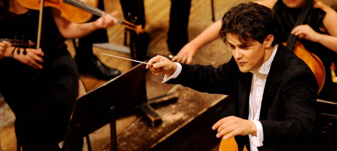 La Orquesta de Extremadura actuará en las plazas mayores de Badajoz y Cáceres