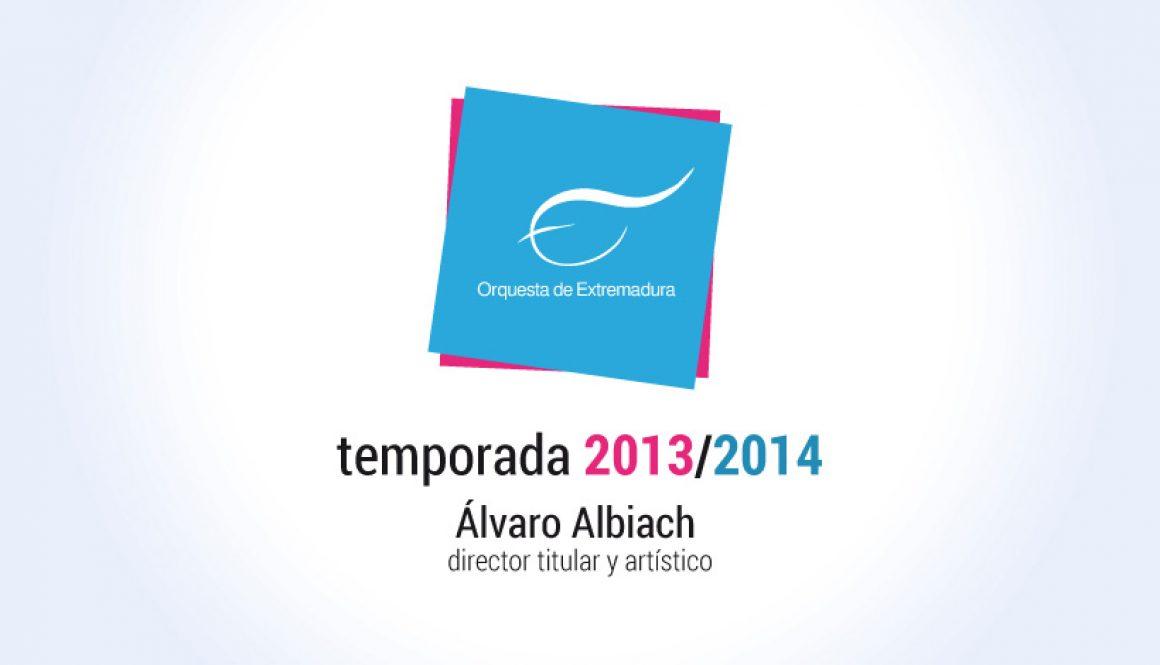 Temporada 2013-2014