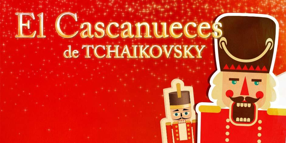 La Orquesta de Extremadura interpretará la suite de «El Cascanueces» de Tchaikovsky en un concierto en familia