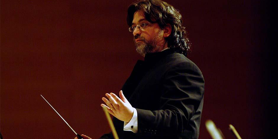 La Orquesta de Extremadura contará con Manel Valdivieso como director invitado en su próximo programa