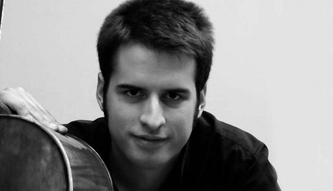 Joaquín Fernández en el abono 11 de la 2013-2014