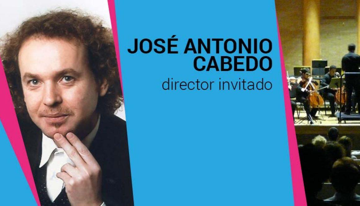 José Antonio Cabedo