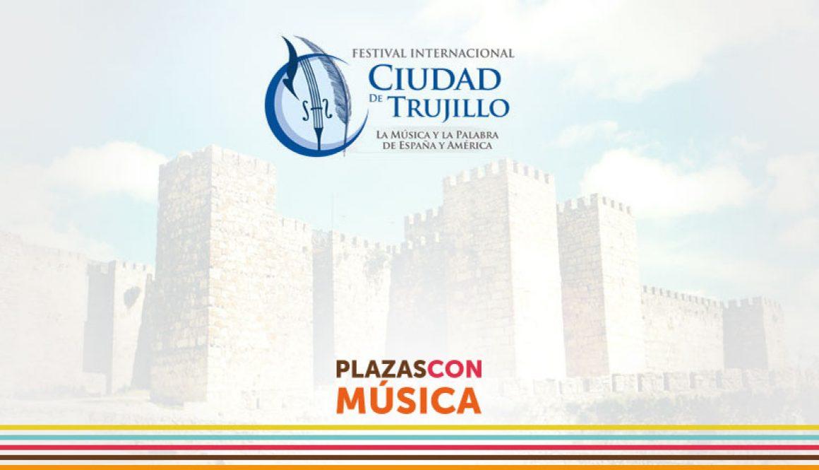 La OEX actuará en el IV Festival Internacional Ciudad de Trujillo