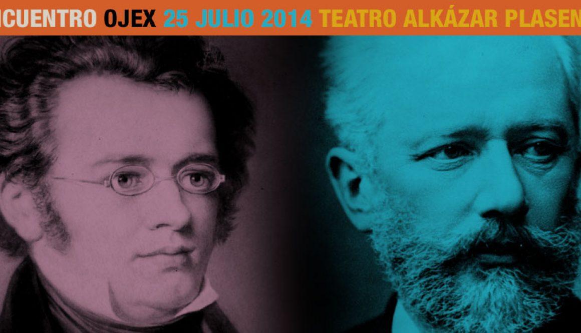 I Encuentro OJEX 2014