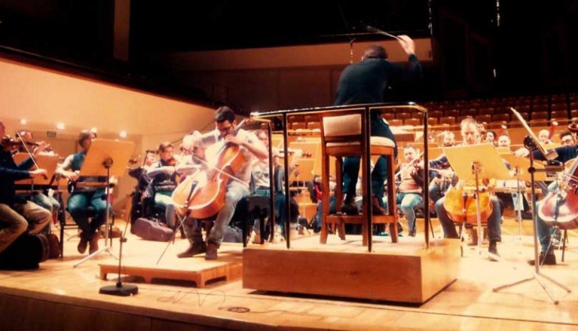 Ser solista en el Auditorio Nacional un sueño hecho realidad