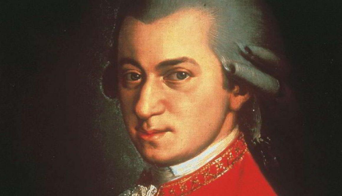 Notas Matinales. Mozart