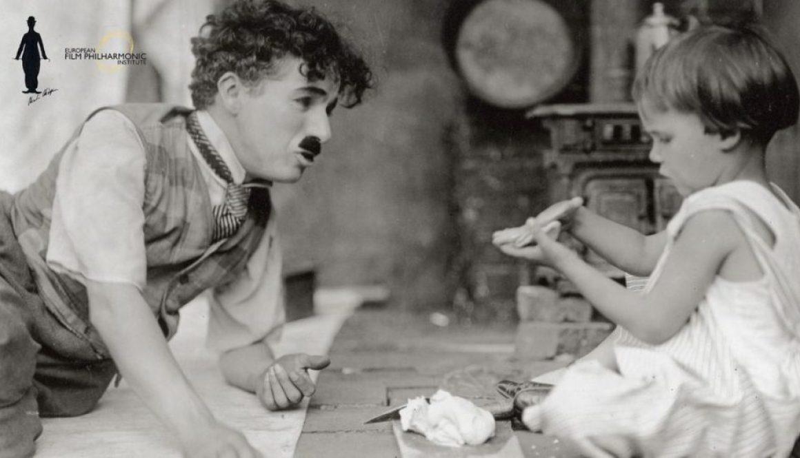 Nuevos públicos 01, Cine de Chaplin. The Kid © Roy Export S.A.S.