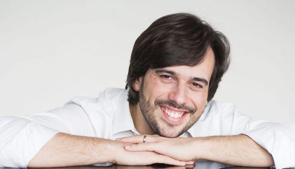 Sinfónico 07, Iván Martín