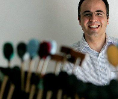 Sinfónico 11, Pedro Carneiro