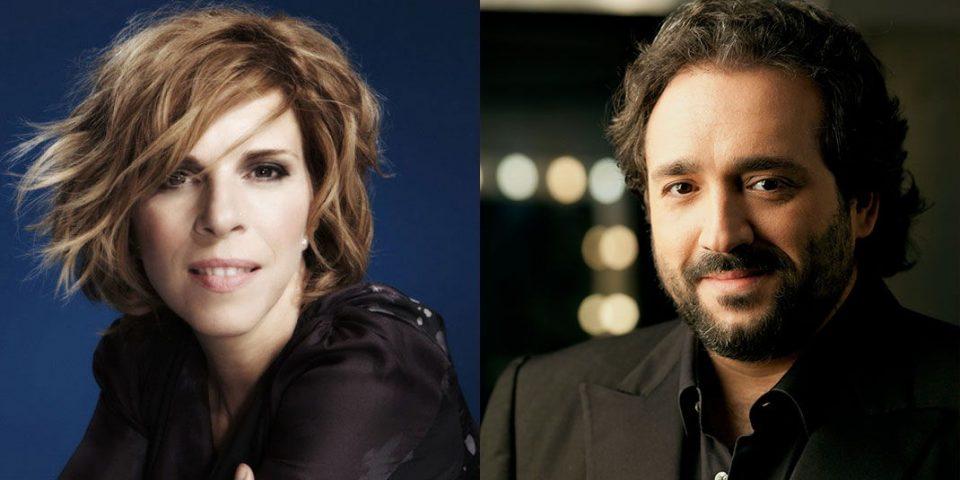 Tango mano a mano, con Sole Giménez y José Manuel Zapata