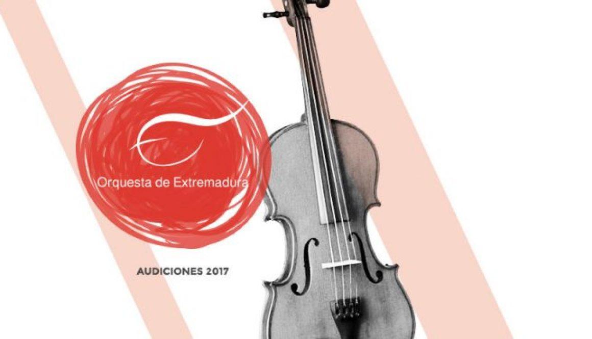 Audiciones 2017 viola tutti