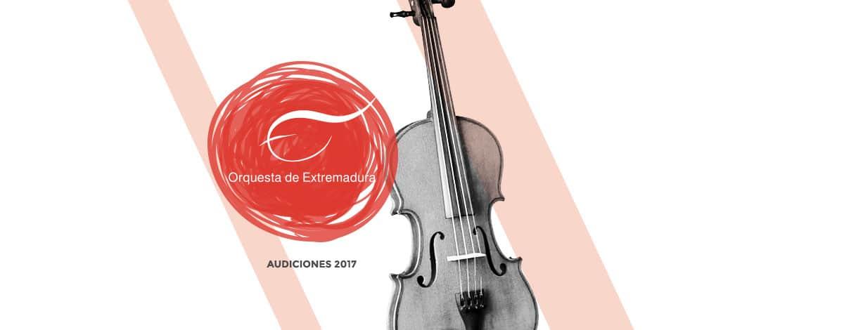 Audiciones 2017 de viola tutti