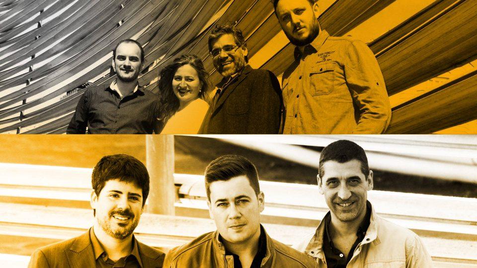 Concierto de cámara con Il Rinascente Ensemble e Iohannes Trío