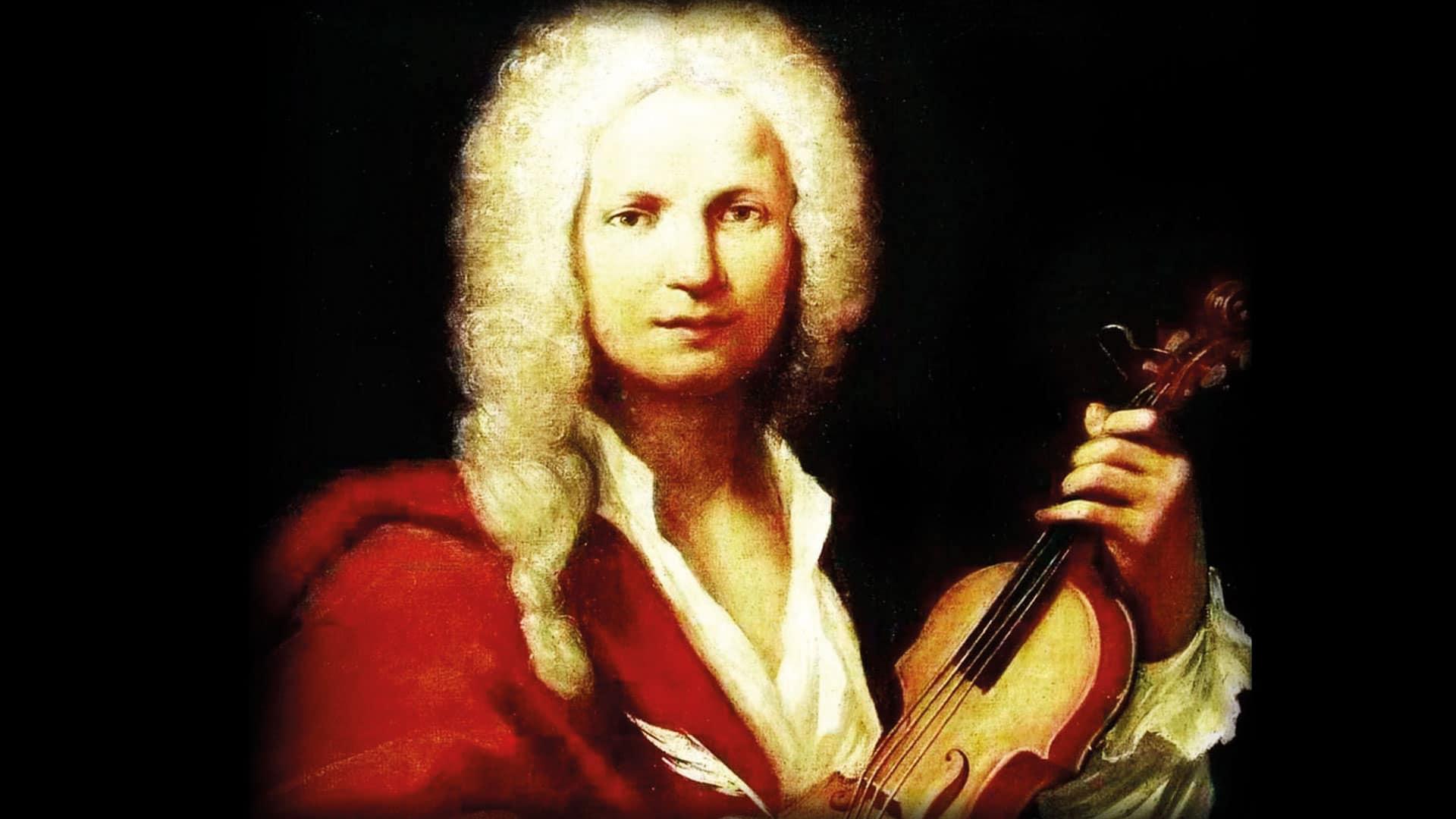 Notas matinales. Vivaldi, con Sergey Malov