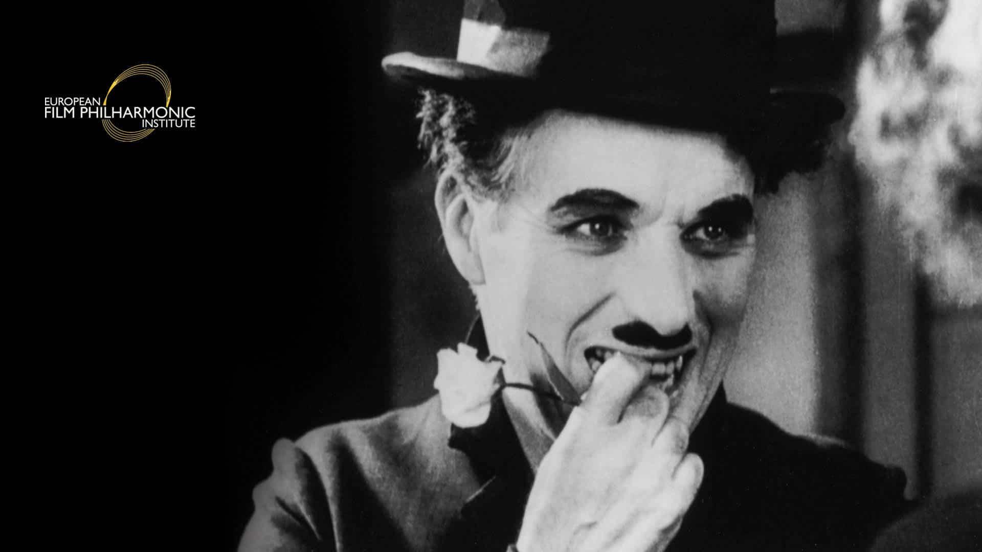 Nuevos públicos 01. Cine de Chaplin