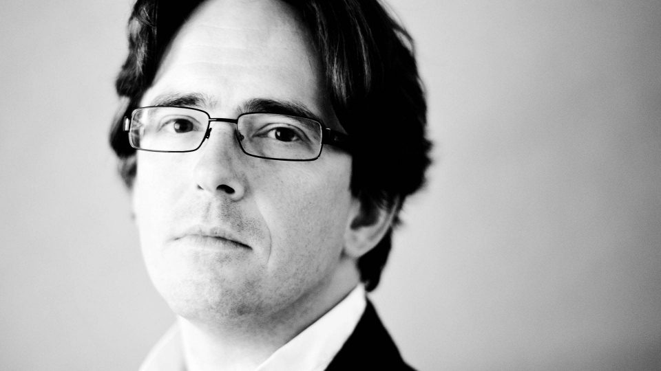 Thomas Rösner, próximo director invitado