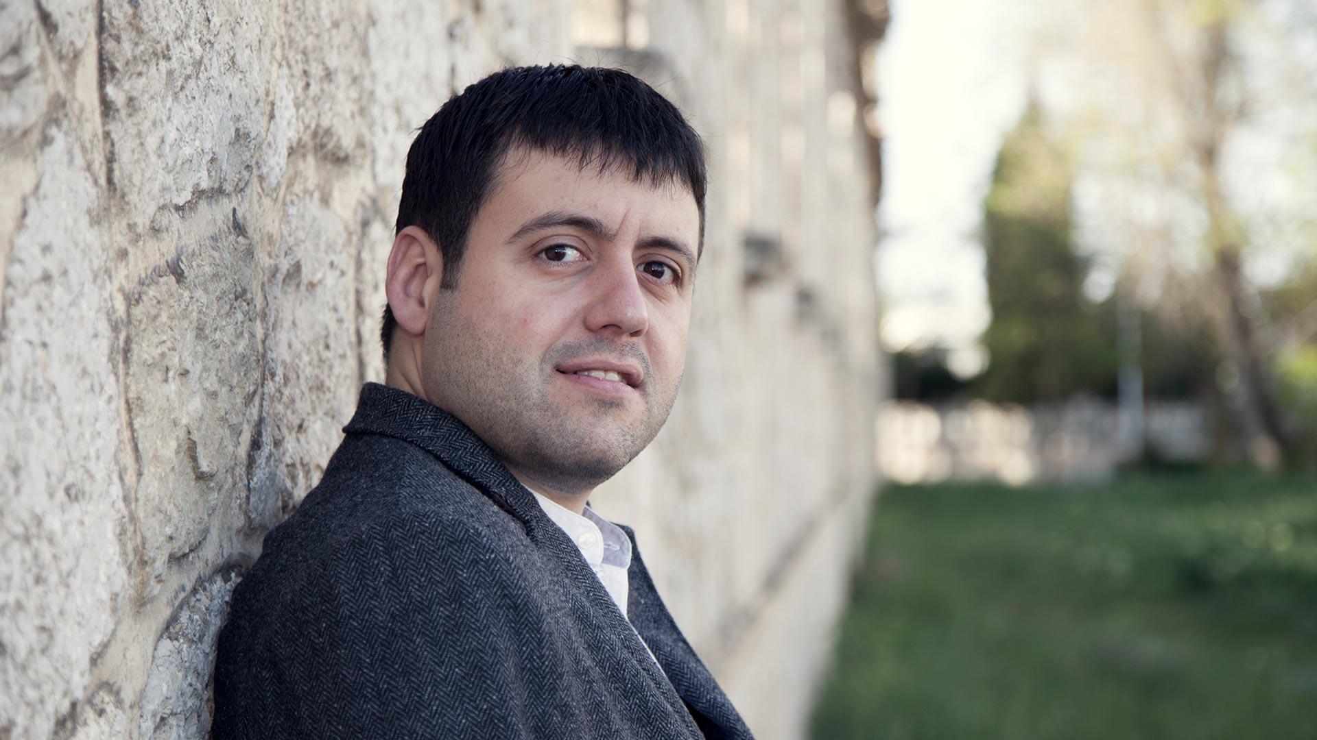 Sinfónico 10. Jordi Francés estrena con la OEX