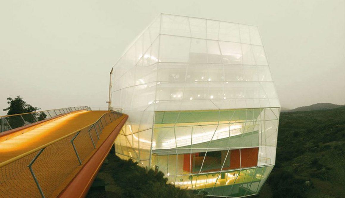 La OEX en la inauguración del Palacio de Congresos de Plasencia © Hisao Suziki