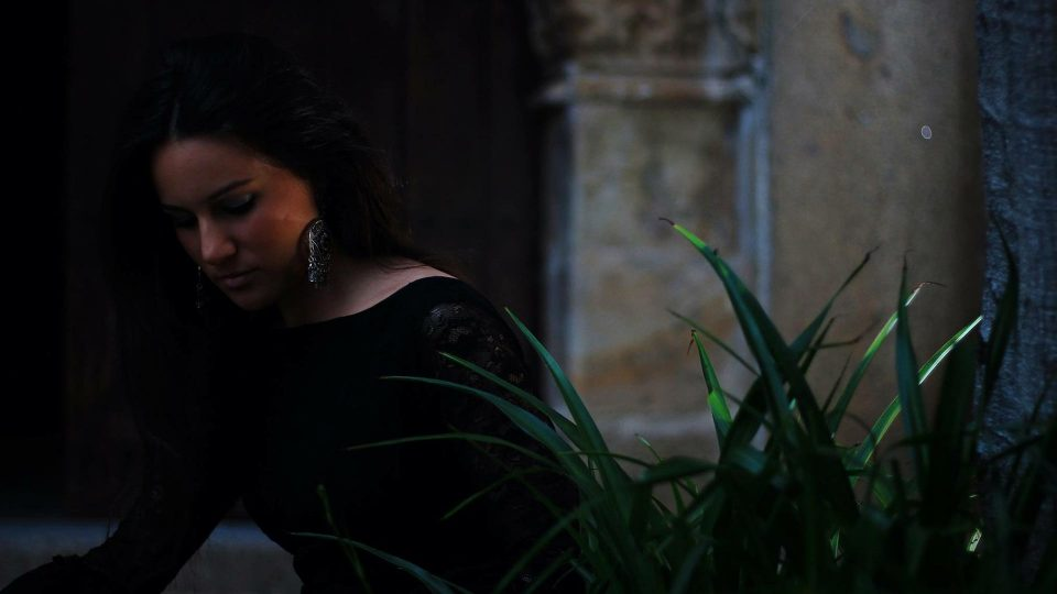 Sinfónico 05. Celia Romero