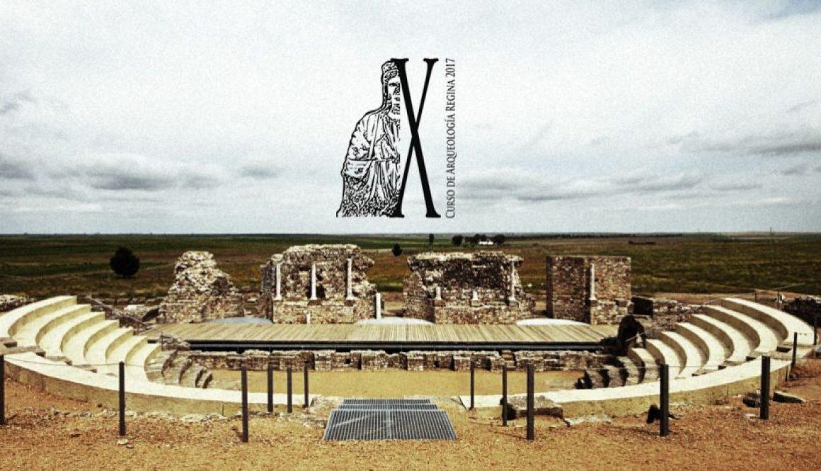 Concierto por el X Curso de Arqueología de Regina