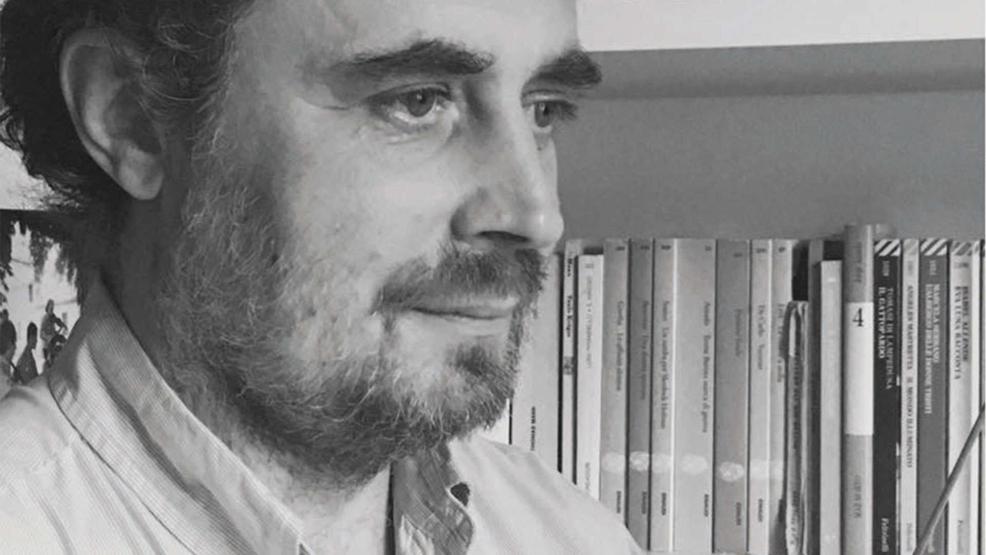 Cámara 01. Mauro Rossi