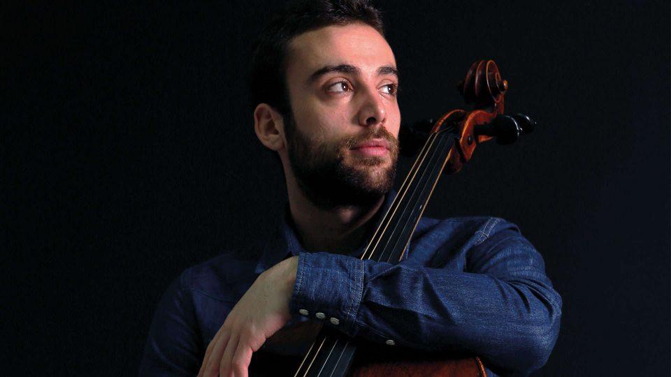 "Ricardo Prieto, solista en este programa ""Cámara 02"""