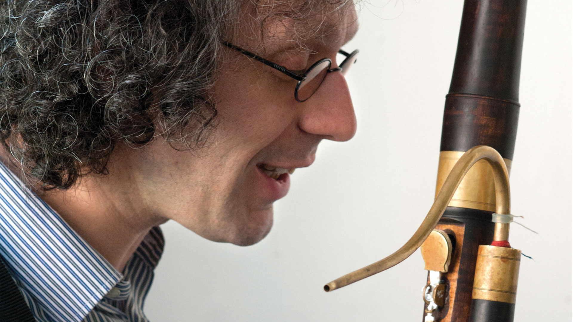 Sergio Azzolini propone una selección del mejor barroco