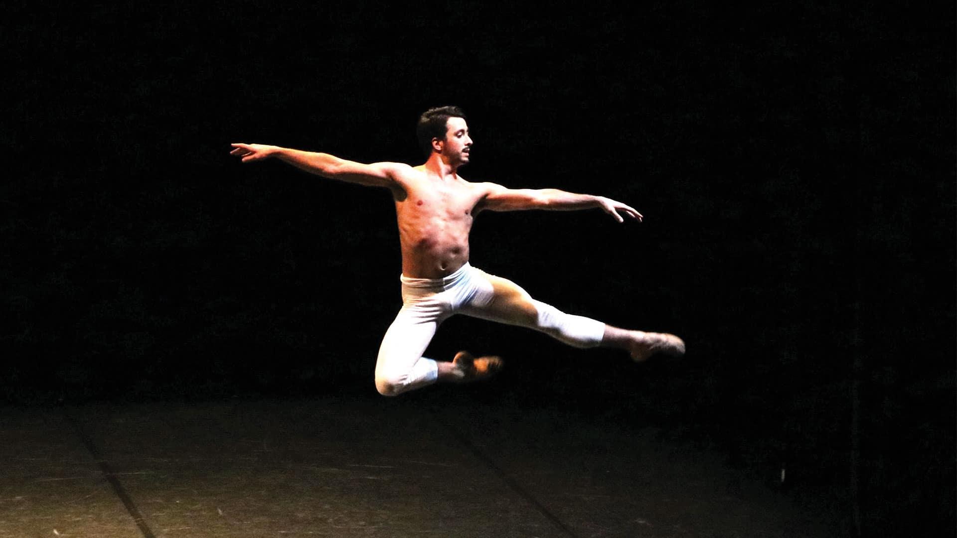 Nuevos Públicos 01. Valencia Dancing Forward