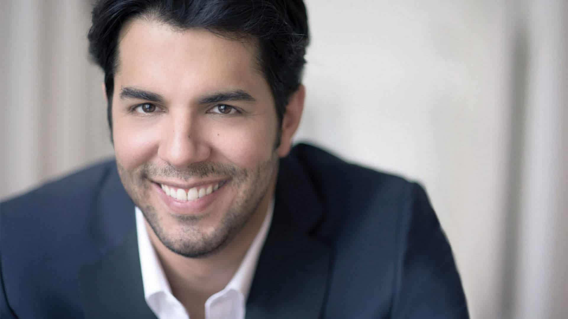Domingo Hindoyan debuta con la Orquesta de Extremadura