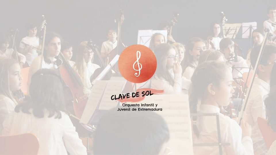 Las orquestas Infantil y Juvenil de Extremadura se presentan en concierto