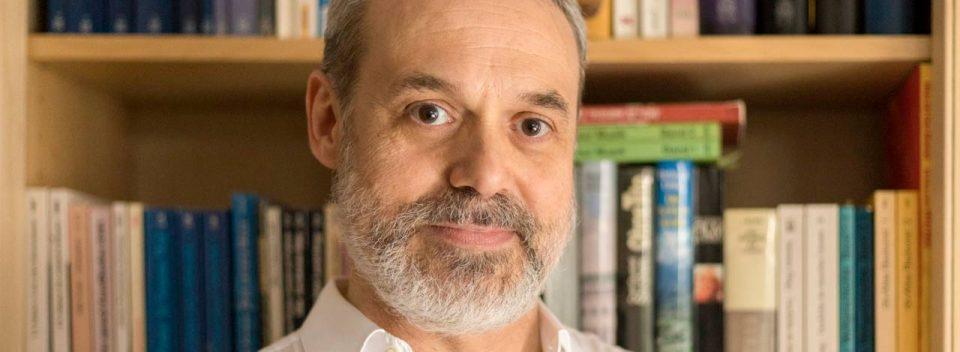 David del Puerto. © Elena Castro