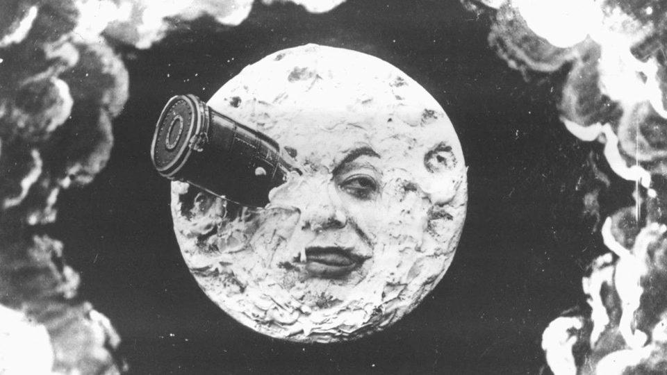 Estrenamos «A trip to the music», la proyección de Viaje a la Luna, de Méliès, con música en directo
