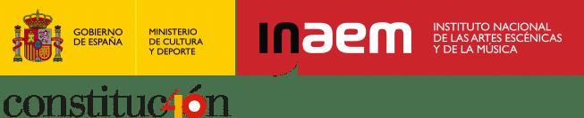 INAEM Instituto Nacional de las Artes Escénicas y la Música