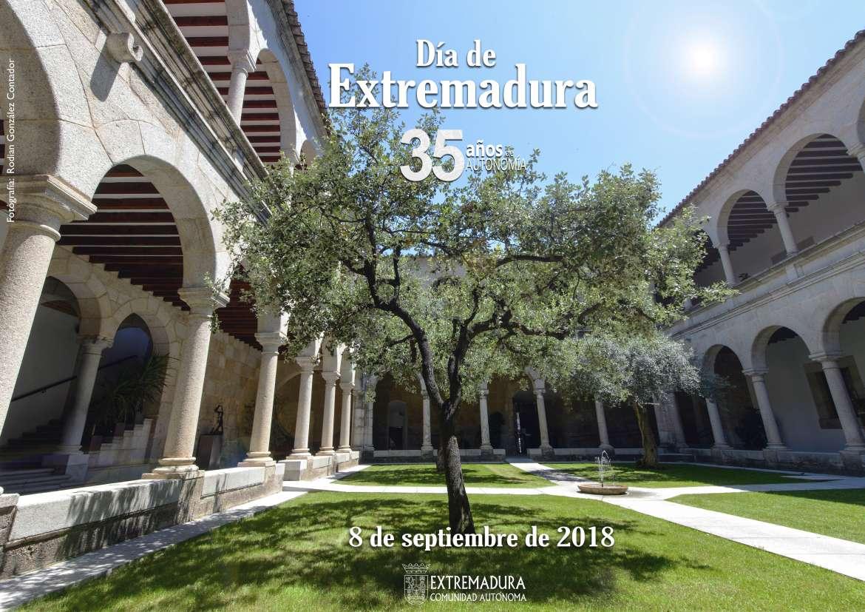 La música, protagonista del Día de Extremadura