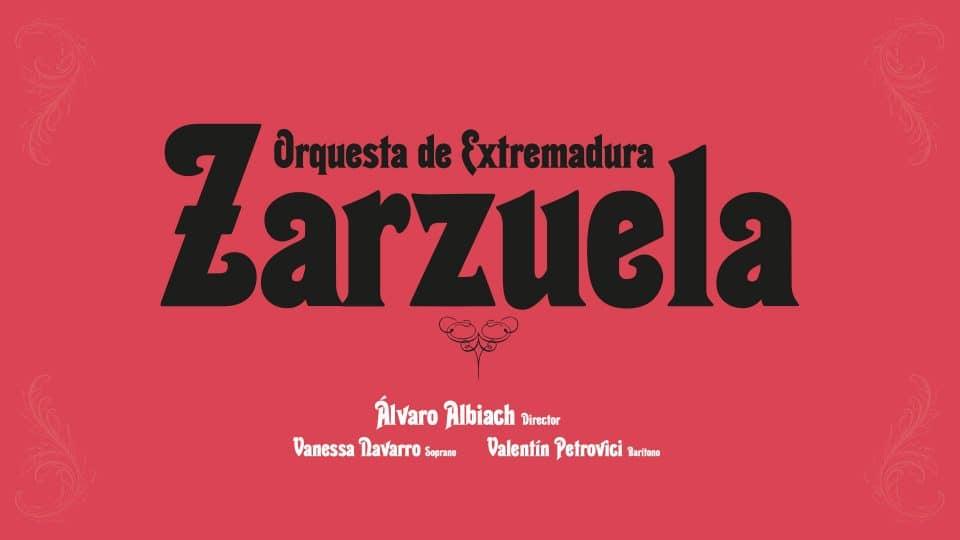 Plasencia y Villanueva de la Serena se llenan de Zarzuela