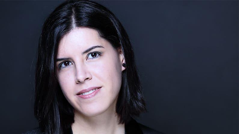 La OEX presenta en España la obra de Inés Badalo Entropía