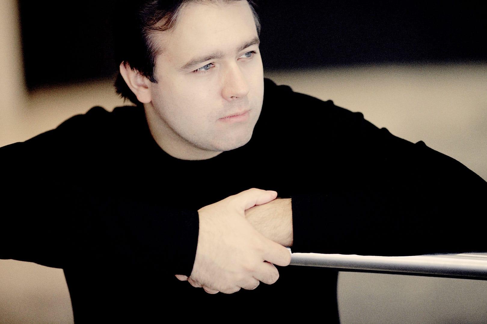 Inauguramos con Alexei Volodin el 36º Festival Ibérico