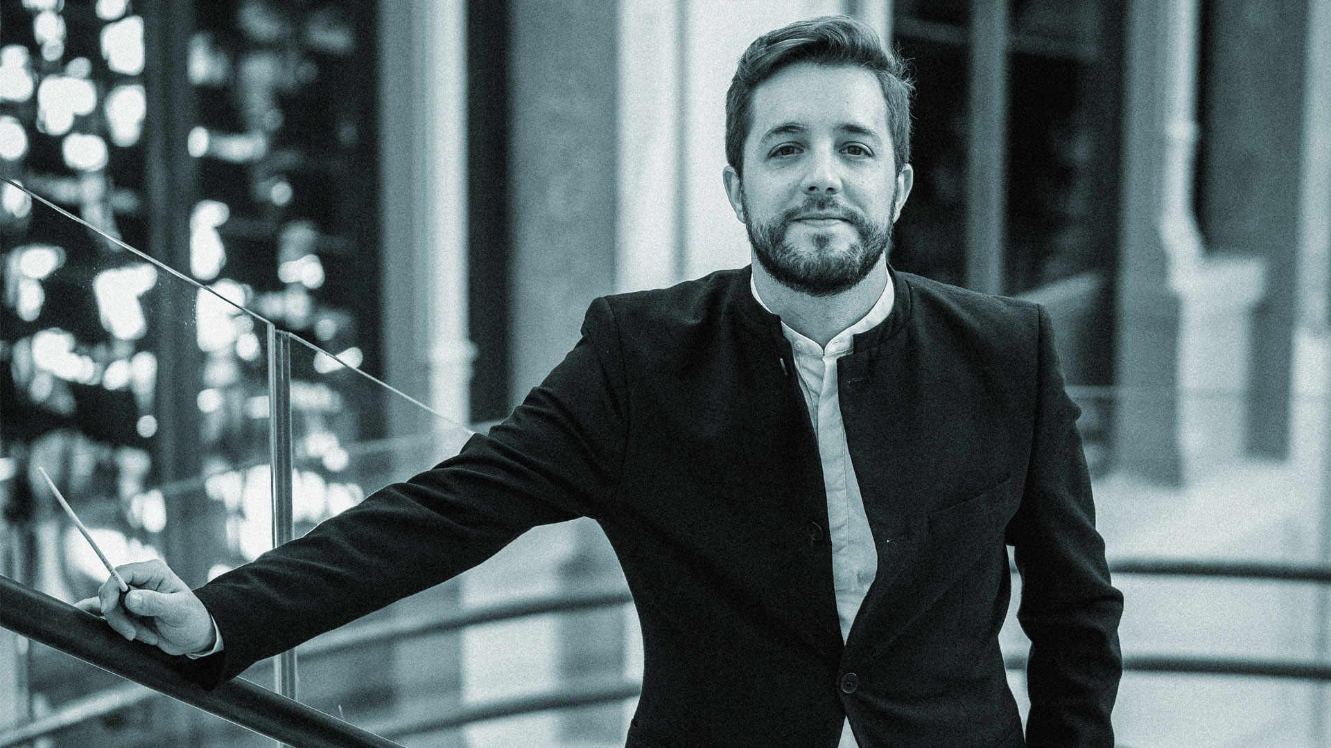 Nuevos públicos. «Concierto de Año Nuevo 2020», con Jaume Santonja
