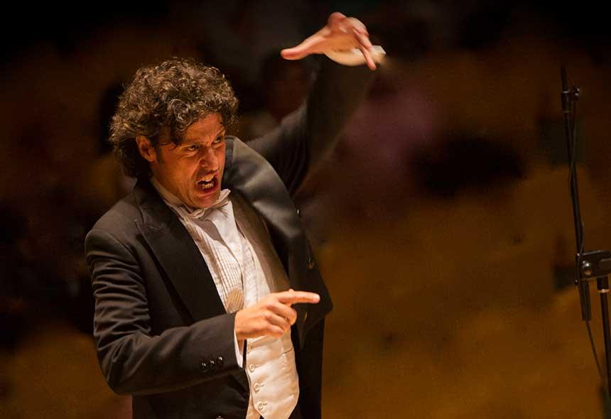 Cristóbal Soler debuta con la Orquesta de Extremadura