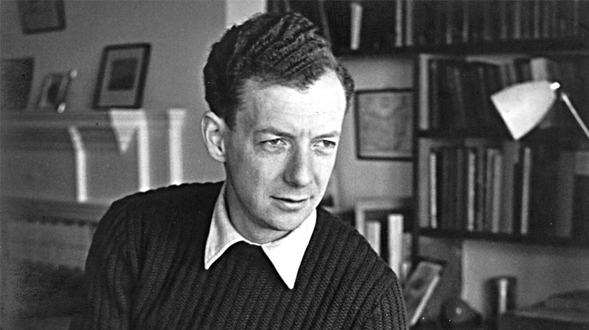 Benjamin Britten, protagonista del nuevo programa de la Orquesta de Extremadura